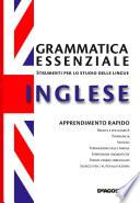 Inglese   Grammatica essenziale