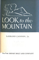 Look to the Mountain