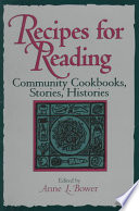 Recipes For Reading book