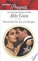 Married for the Tycoon's Empire