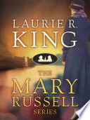The Mary Russell Series 9 Book Bundle