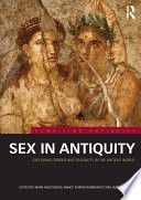Sex in Antiquity