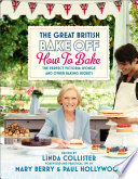 Great British Bake Off How To Bake