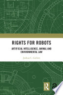 Rights For Robots