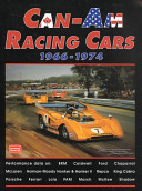Can Am Racing 1966 1974