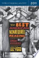 The Best American Nonrequired Reading 2011 Best American Series Is The Premier