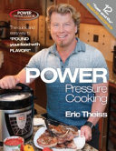 Power Pressure Cooking