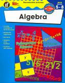 Algebra  Grades 5 8