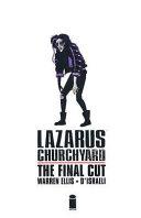 Lazarus Churchyard