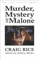 Murder  Mystery  and Malone