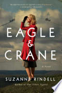 Book Eagle   Crane