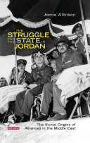 The Struggle For The State In Jordan