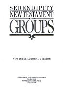 Serendipity new Testament for Groups