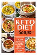 Keto Diet Soups