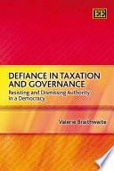 Defiance in Taxation and Governance