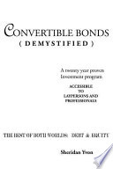 Convertible Bonds Demystified