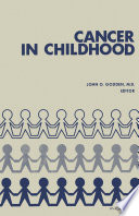 Cancer In Childhood : disappoint because, although program committees...