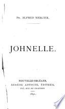 Johnelle