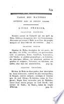 Malte ancienne et moderne. Éd. fr., publ. par m. de Fortia de Pilles