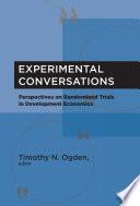 Experimental Conversations