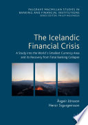 The Icelandic Financial Crisis