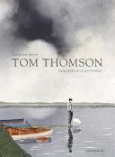 Couverture de Tom Thomson, esquisses du printemps