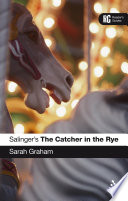 Salinger S The Catcher In The Rye book