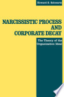 Narcissistic Process and Corporate Decay