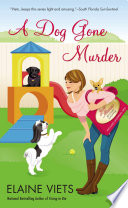 A Dog Gone Murder Series From The Agatha And Anthony