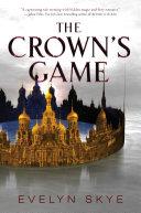 download ebook the crown\'s game pdf epub