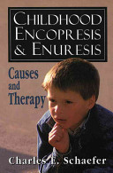 Childhood Encopresis and Enuresis