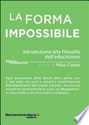 La forma impossibile