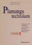 Planungstechniken