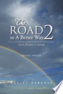 The Road to A Better Way 2