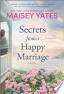 Book Secrets from a Happy Marriage