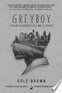 Book Greyboy
