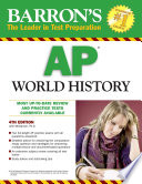 Barron s AP World History