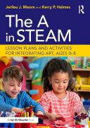 The A in STEAM Book