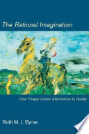 Ebook The Rational Imagination Epub Ruth M J. Byrne Apps Read Mobile