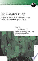 The Globalized City