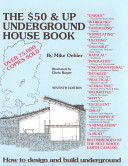 The  50 and Up Underground House Book