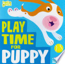 Play Time for Puppy