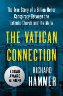 download ebook the vatican connection pdf epub