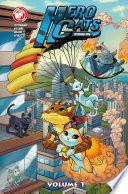 Hero Cats Vol 1 Tpb