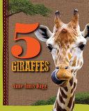 5 Giraffes Book PDF