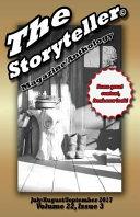 The Storyteller Magazine Anthology July August September 2017