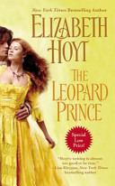 The Leopard Prince book