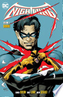 Nightwing Vol  7  Shrike