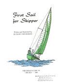 First Sail For Skipper