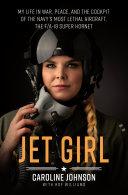 Jet Girl Book